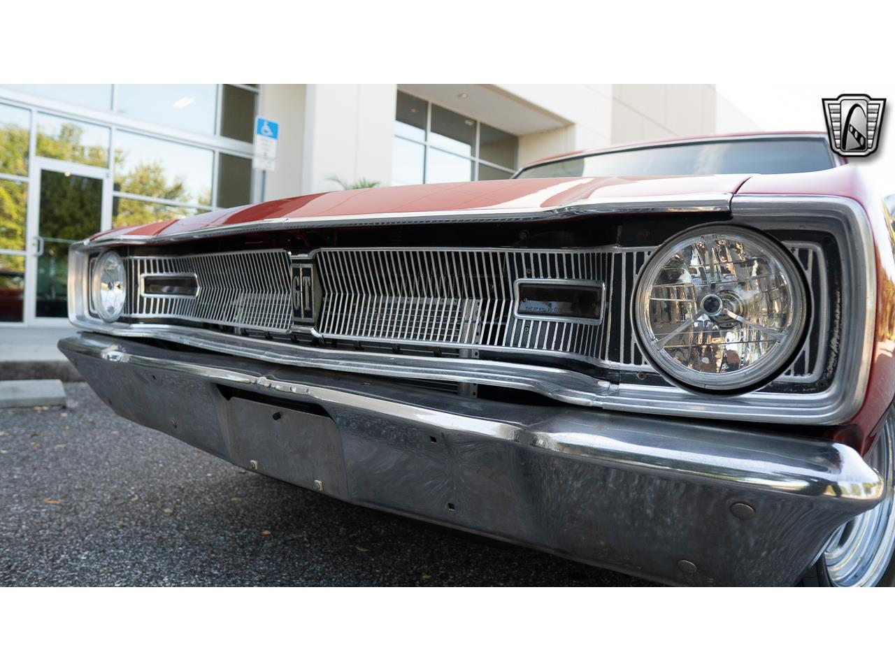 1967 Dodge Dart (CC-1393330) for sale in O'Fallon, Illinois