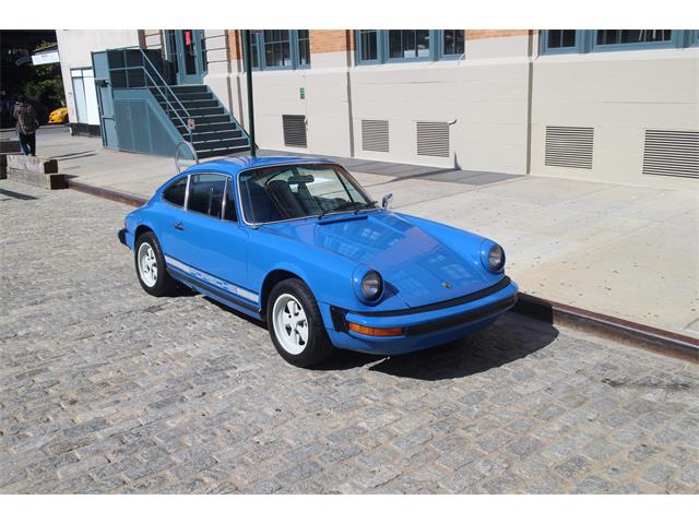 1976 Porsche 912E (CC-1393332) for sale in new york, New York