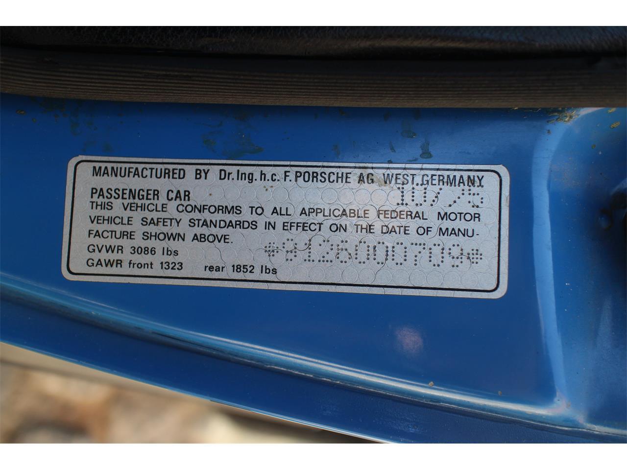1976 Porsche 912E (CC-1393332) for sale in new york, New York