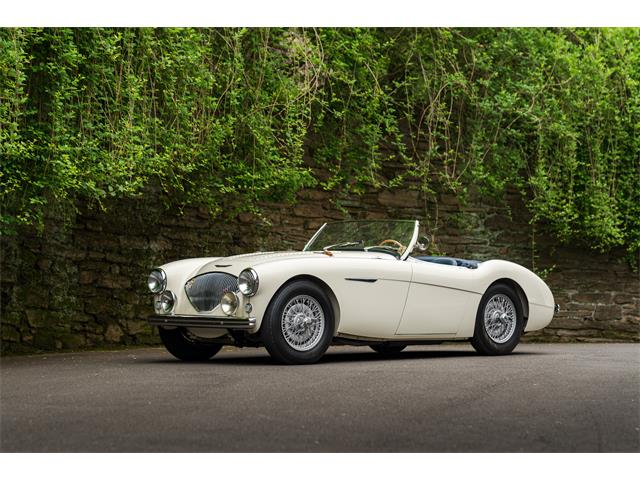 1955 Austin-Healey 100M (CC-1393337) for sale in Philadelphia, Pennsylvania