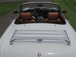 1974 MG MGB (CC-1393338) for sale in BERNARDSVILLE, New Jersey
