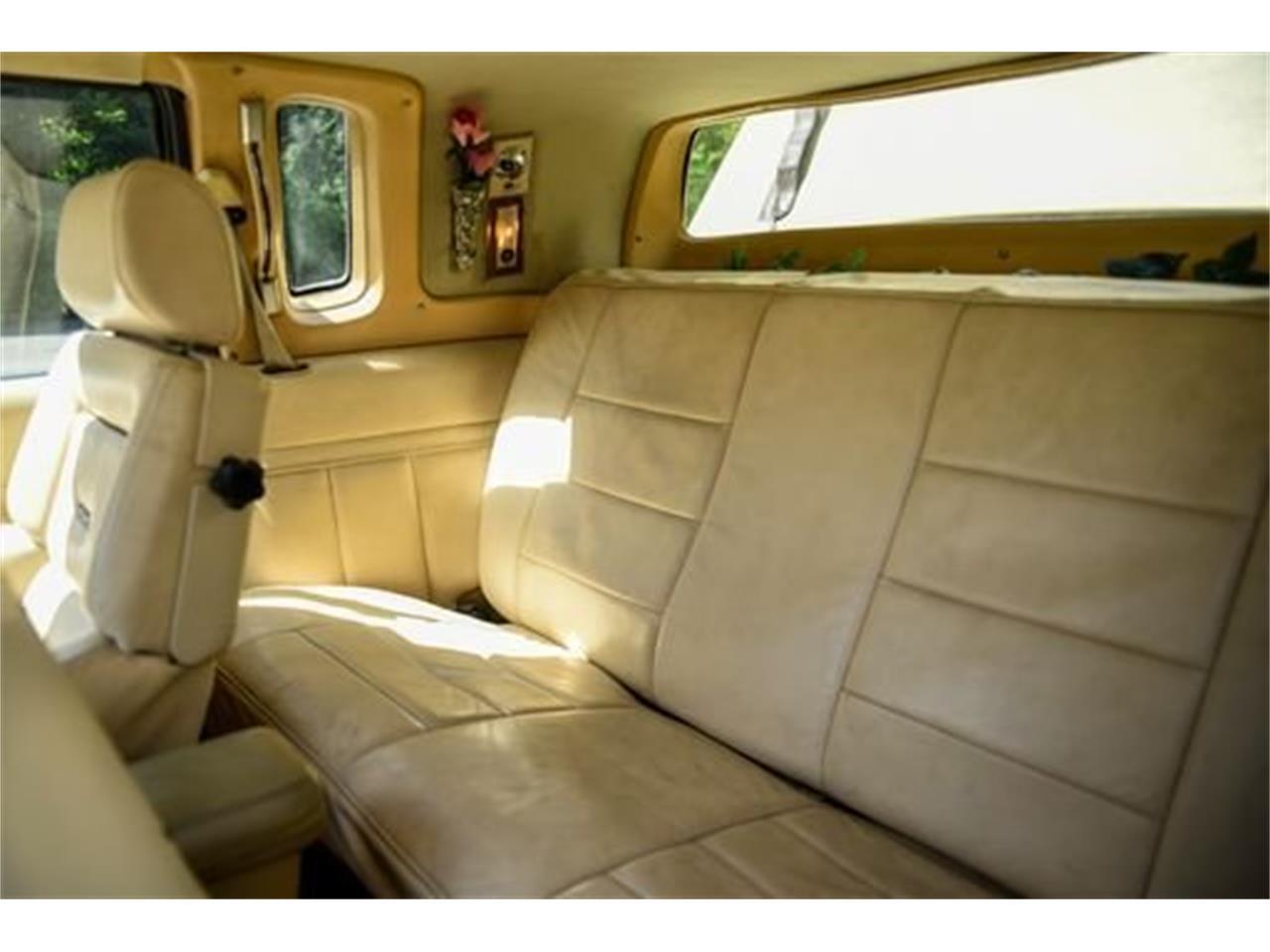 1982 Zimmer Golden Spirit (CC-1390334) for sale in Saratoga Springs, New York