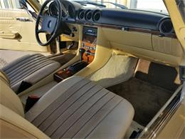 1982 Mercedes-Benz 380SL (CC-1393341) for sale in GREAT BEND, Kansas