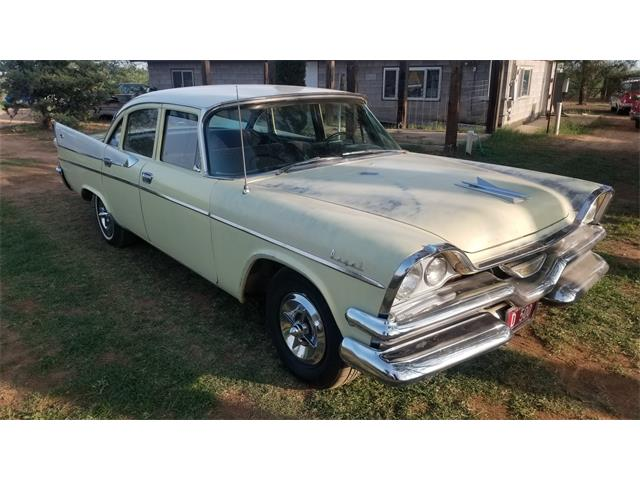 1957 Dodge Royal (CC-1393343) for sale in Phoenix, Arizona