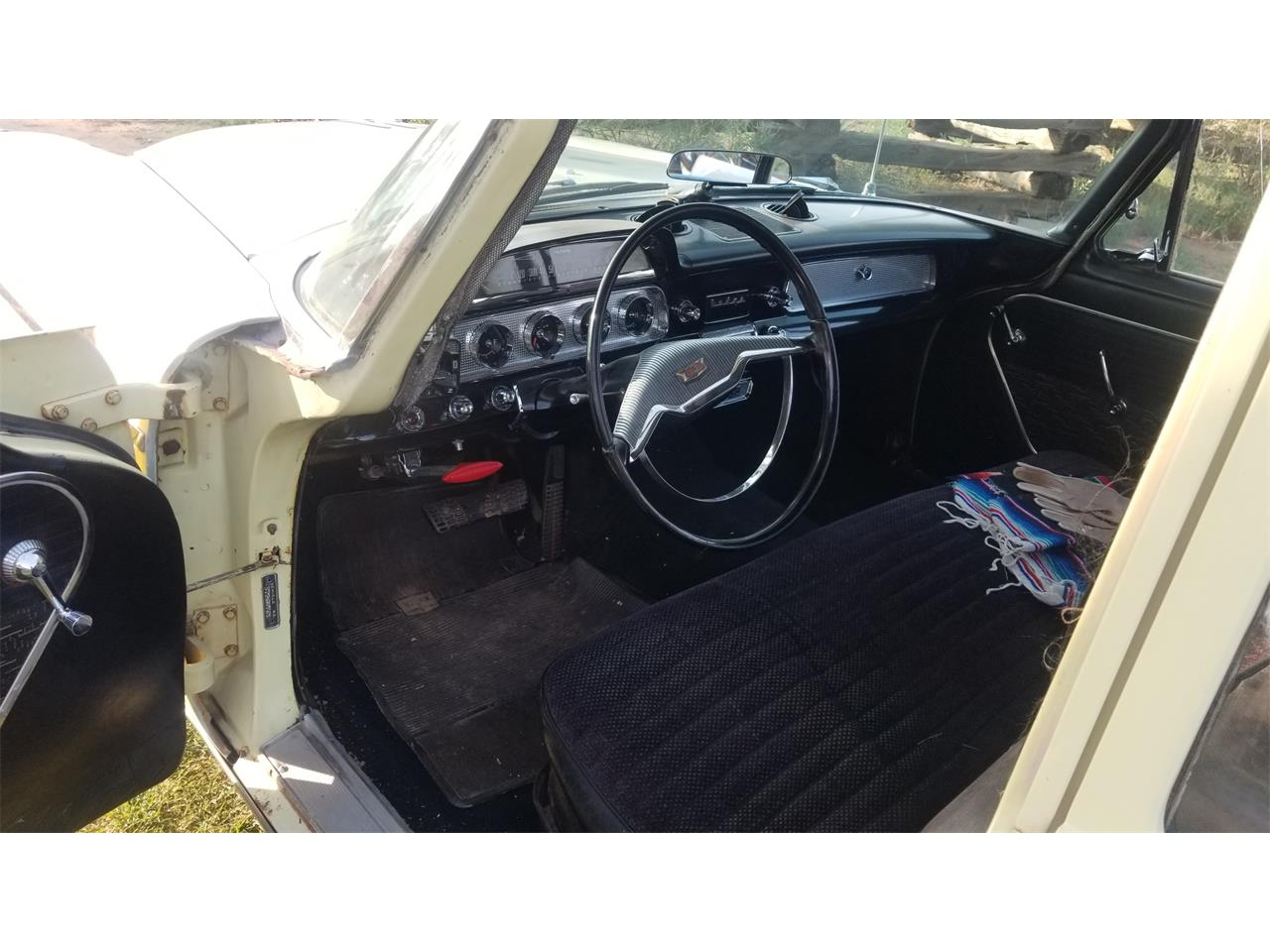 1957 Dodge Royal (CC-1393343) for sale in Phoenix, Arizona