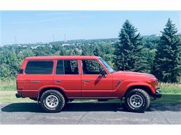 1986 Toyota Land Cruiser FJ (CC-1393350) for sale in Sioux Falls, South Dakota