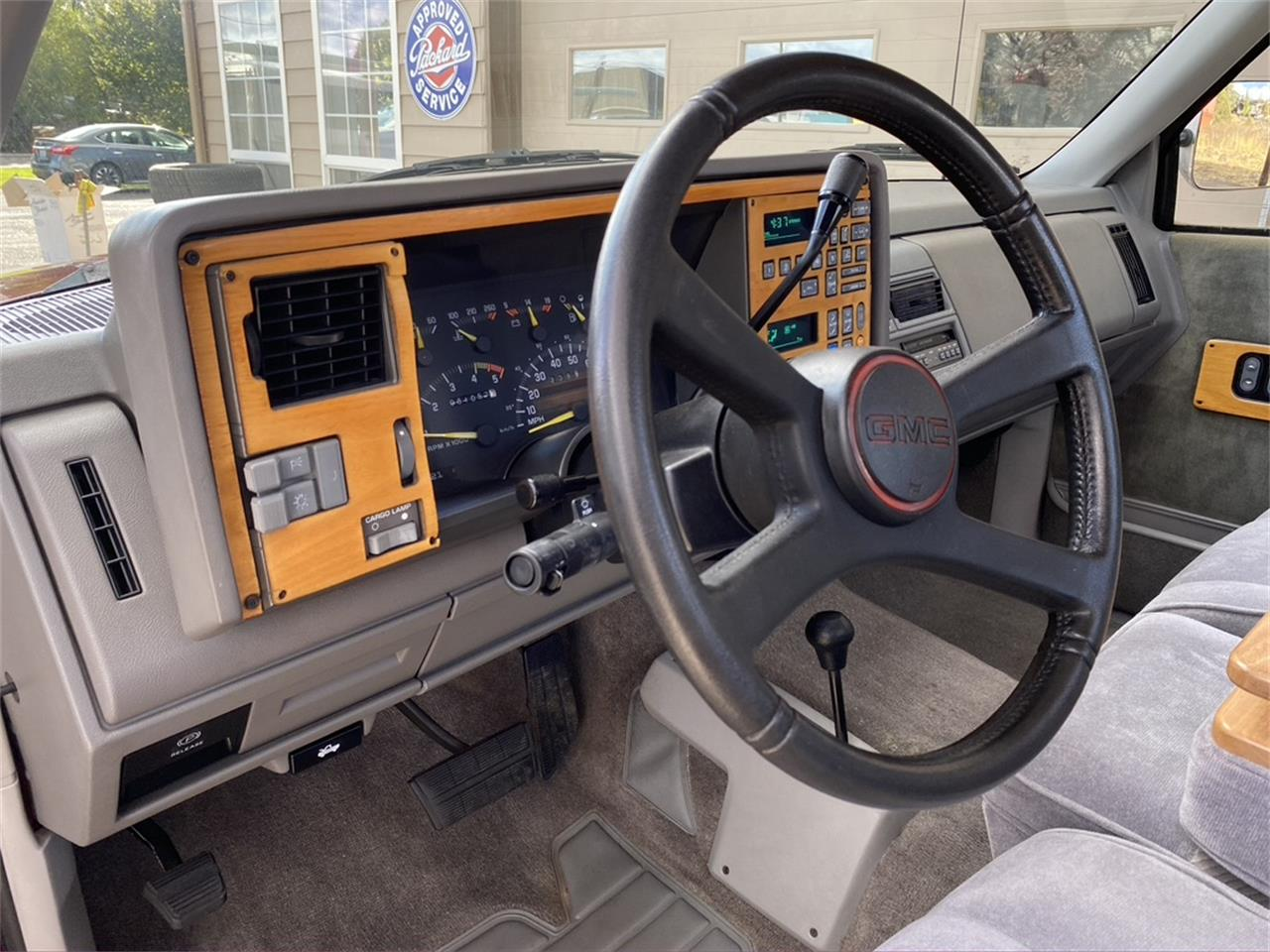 1992 GMC 1500 (CC-1393352) for sale in Bend, Oregon