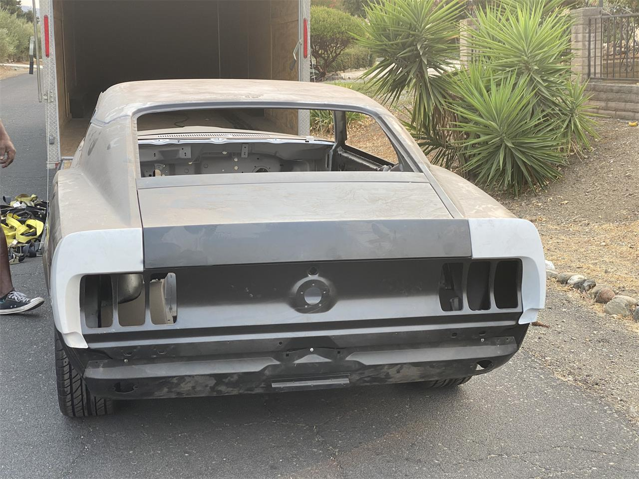 1969 Ford Mustang (CC-1393354) for sale in Morgan Hill, California