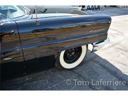 1956 Lincoln Premiere (CC-1393356) for sale in Smithfield, Rhode Island