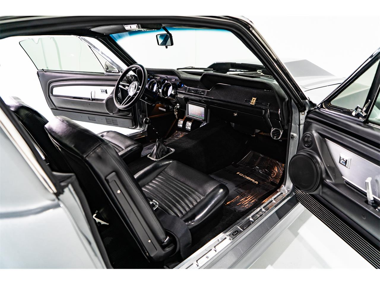 1967 Ford Mustang (CC-1393360) for sale in Montreal, Quebec