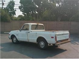 1970 GMC C/K 10 (CC-1393376) for sale in Sacramento, California