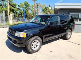 2002 Ford Explorer (CC-1393378) for sale in Colorado Springs, Colorado