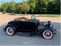 1931 Ford Roadster (CC-1393380) for sale in Franklin, Tennessee