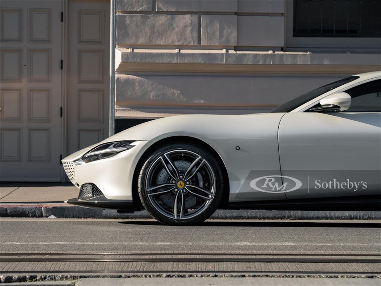 2021 Ferrari Roma (CC-1393384) for sale in London, United Kingdom
