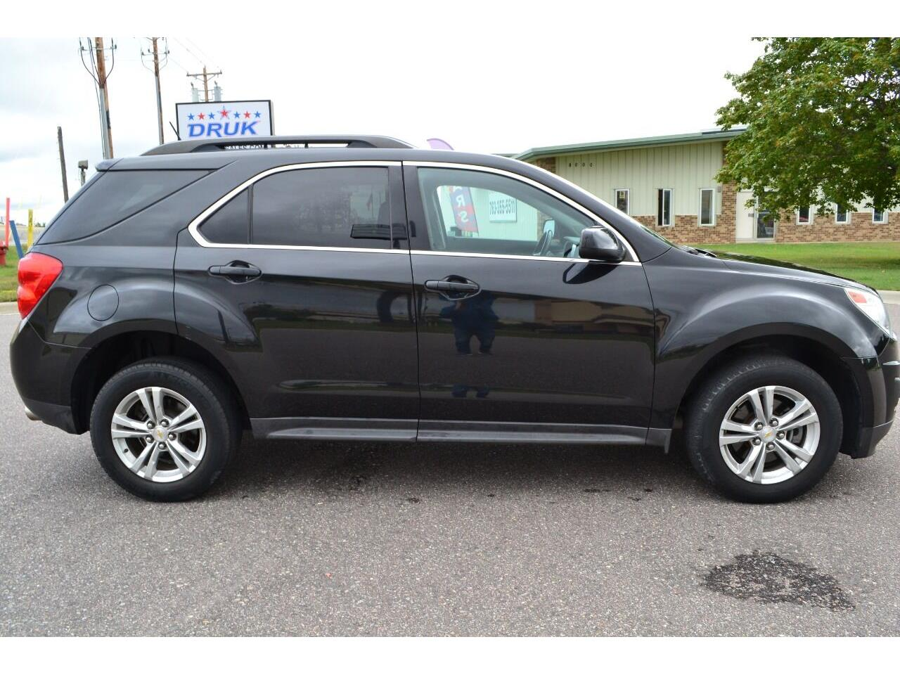 2015 Chevrolet Equinox (CC-1390339) for sale in Ramsey, Minnesota