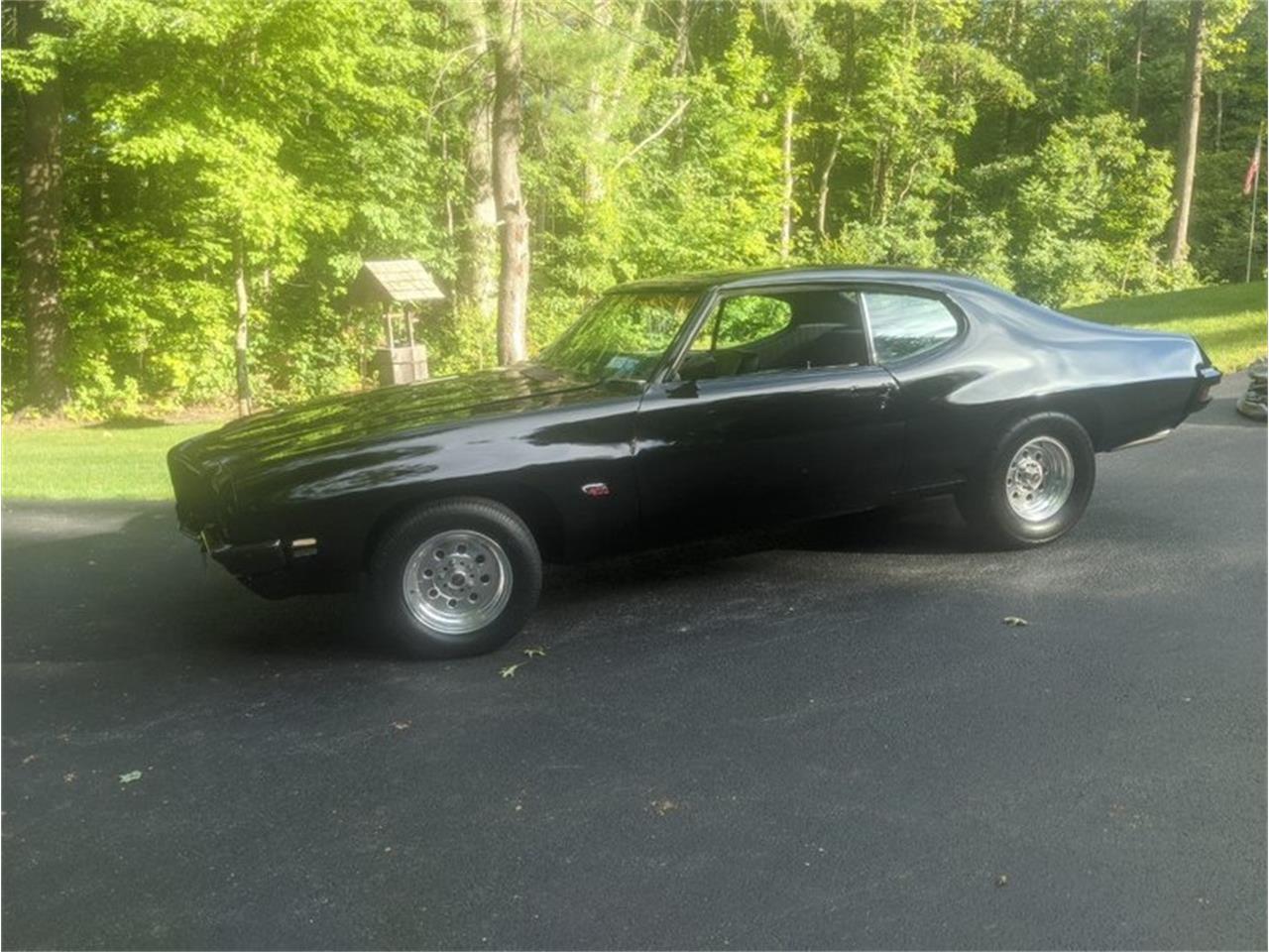 1971 Pontiac LeMans (CC-1390340) for sale in Saratoga Springs, New York