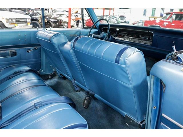 1968 Plymouth Fury (CC-1393400) for sale in Kentwood, Michigan