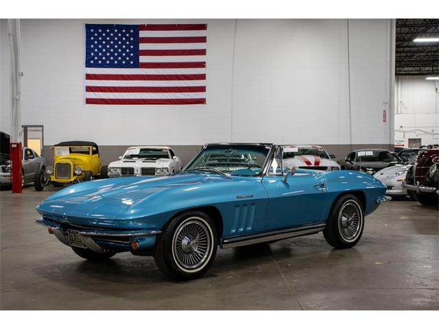 1965 Chevrolet Corvette (CC-1393401) for sale in Kentwood, Michigan