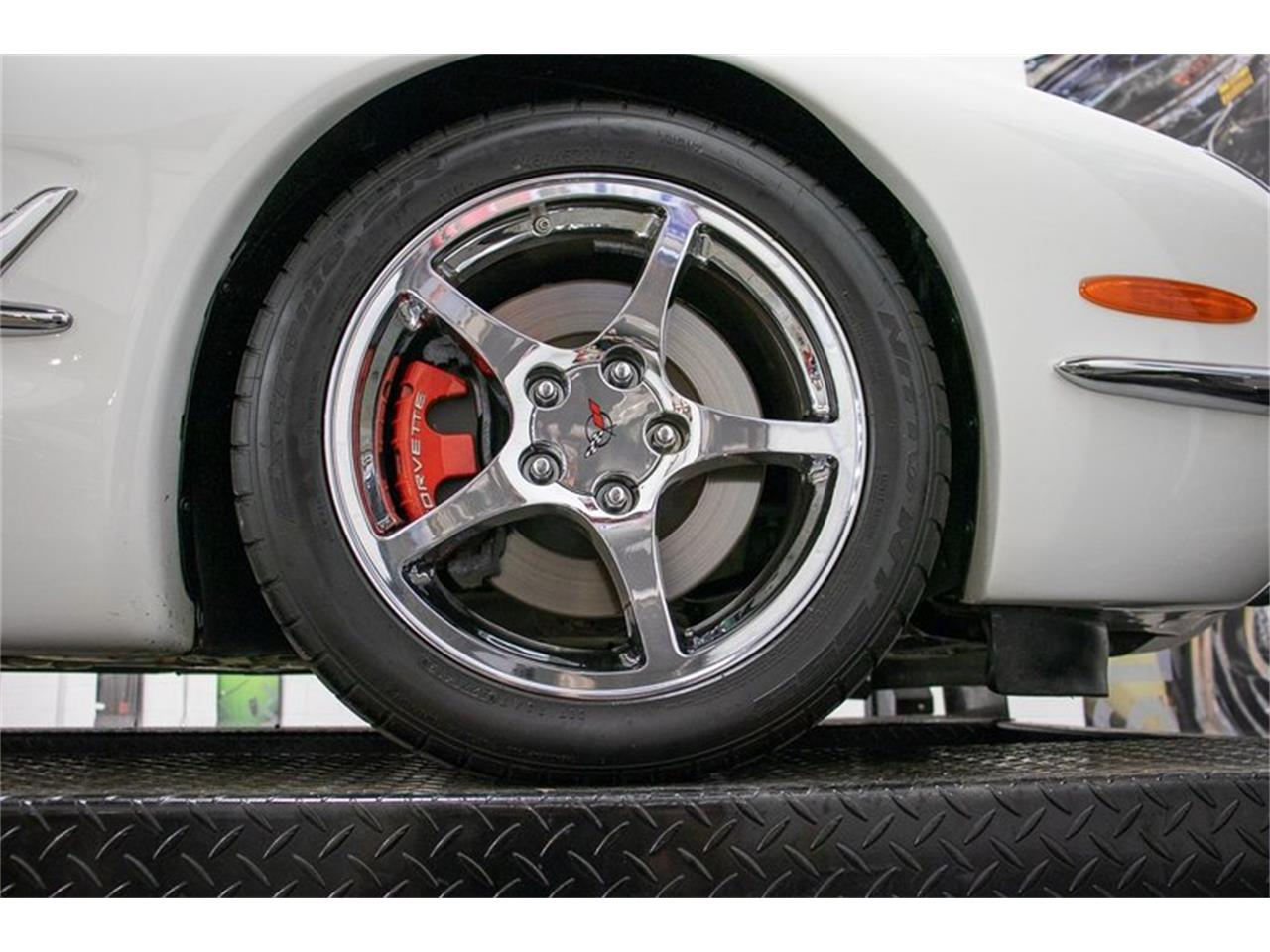 2003 Chevrolet Corvette (CC-1393403) for sale in Kentwood, Michigan