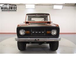 1975 Ford Bronco (CC-1393409) for sale in Denver , Colorado