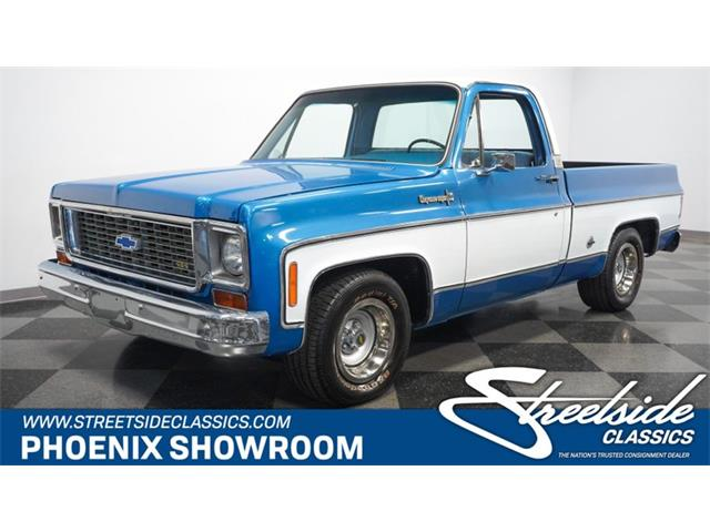 1974 Chevrolet C10 (CC-1393413) for sale in Mesa, Arizona