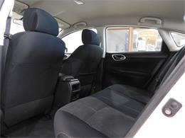 2015 Nissan Sentra (CC-1393415) for sale in Hamburg, New York