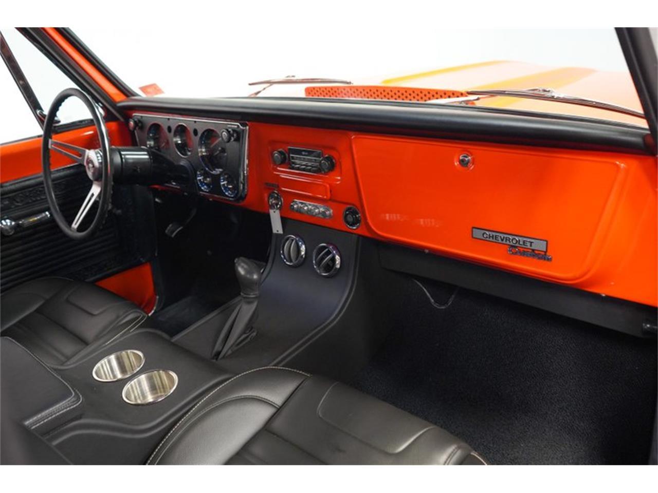 1970 Chevrolet C10 (CC-1393417) for sale in Mesa, Arizona