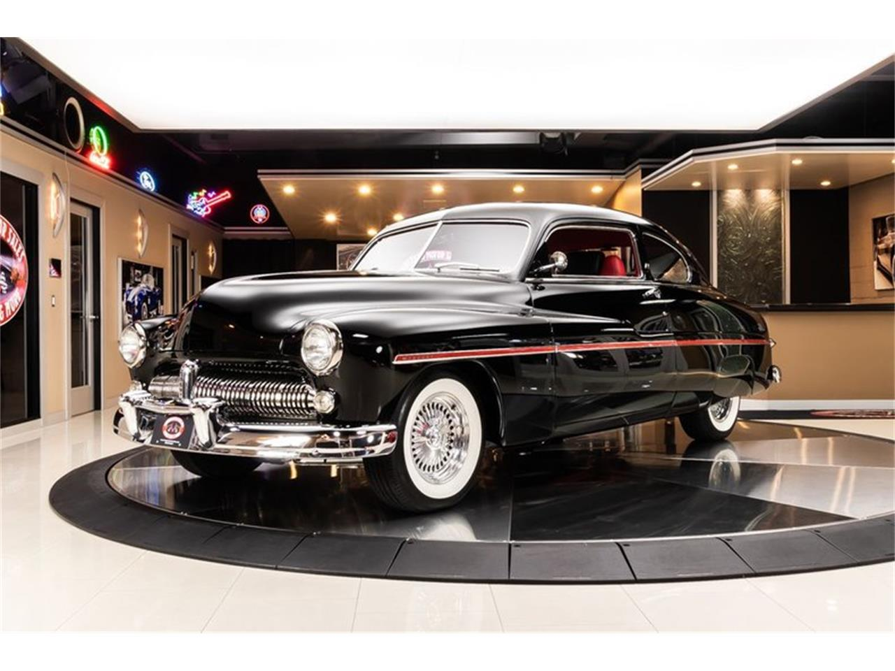 1949 Mercury Coupe (CC-1393421) for sale in Plymouth, Michigan