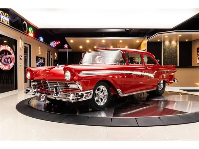 1957 Ford Custom (CC-1393422) for sale in Plymouth, Michigan