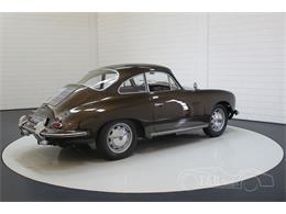 1964 Porsche 356C (CC-1393426) for sale in Waalwijk, Noord-Brabant