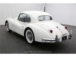 1956 Jaguar XK140 (CC-1393434) for sale in Beverly Hills, California