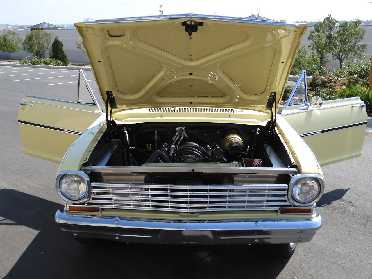 1963 Chevrolet Nova (CC-1393438) for sale in O'Fallon, Illinois