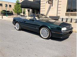 1993 Cadillac Allante (CC-1390344) for sale in Saratoga Springs, New York