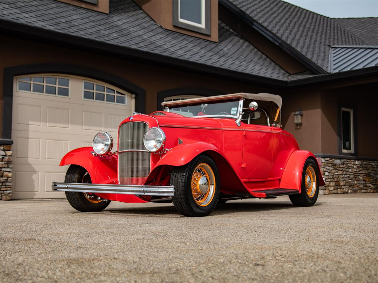 1932 Ford Roadster (CC-1393443) for sale in Kelowna, British Columbia
