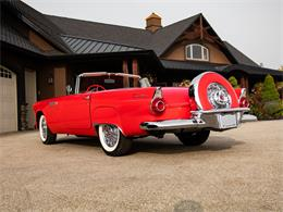 1957 Ford Thunderbird (CC-1393444) for sale in Kelowna, British Columbia