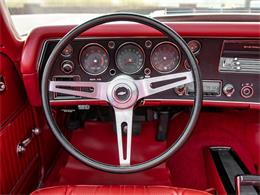 1970 Chevrolet Chevelle SS (CC-1393445) for sale in Kelowna, British Columbia