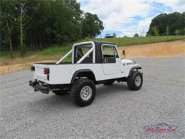 1982 Jeep CJ8 Scrambler (CC-1393447) for sale in Hiram, Georgia
