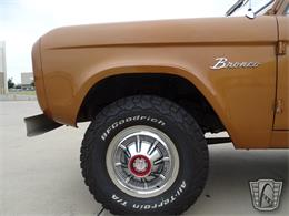 1973 Ford Bronco (CC-1393449) for sale in O'Fallon, Illinois