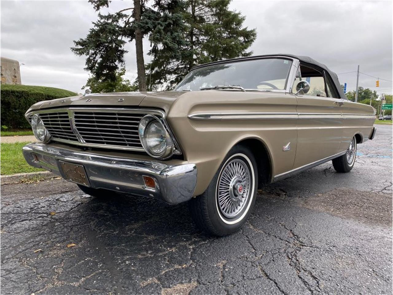 1965 Ford Falcon (CC-1393450) for sale in Troy, Michigan