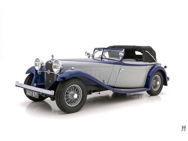 1933 Delage D8 (CC-1393451) for sale in Saint Louis, Missouri