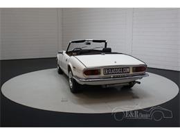 1975 Triumph Spitfire (CC-1393458) for sale in Waalwijk, Noord-Brabant