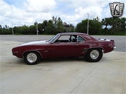 1969 Chevrolet Camaro (CC-1393459) for sale in O'Fallon, Illinois