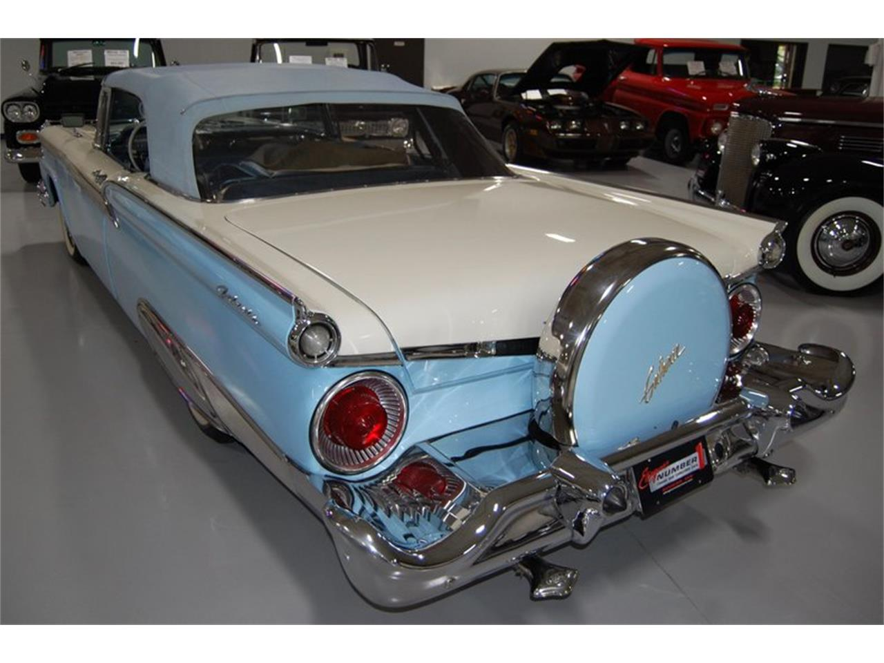 1959 Ford Fairlane (CC-1393465) for sale in Rogers, Minnesota