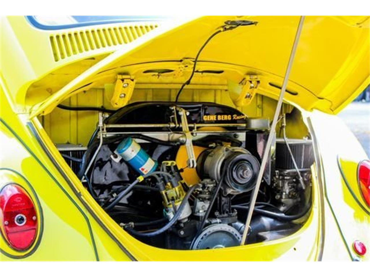 1964 Volkswagen Beetle (CC-1390347) for sale in Saratoga Springs, New York
