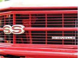1971 Chevrolet Chevelle (CC-1393472) for sale in Palmetto, Florida