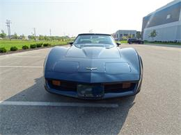 1980 Chevrolet Corvette (CC-1393475) for sale in O'Fallon, Illinois