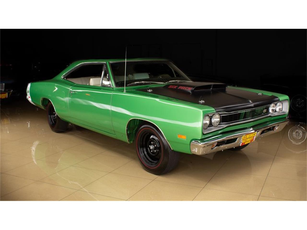 1969 Dodge Super Bee (CC-1390348) for sale in Rockville, Maryland