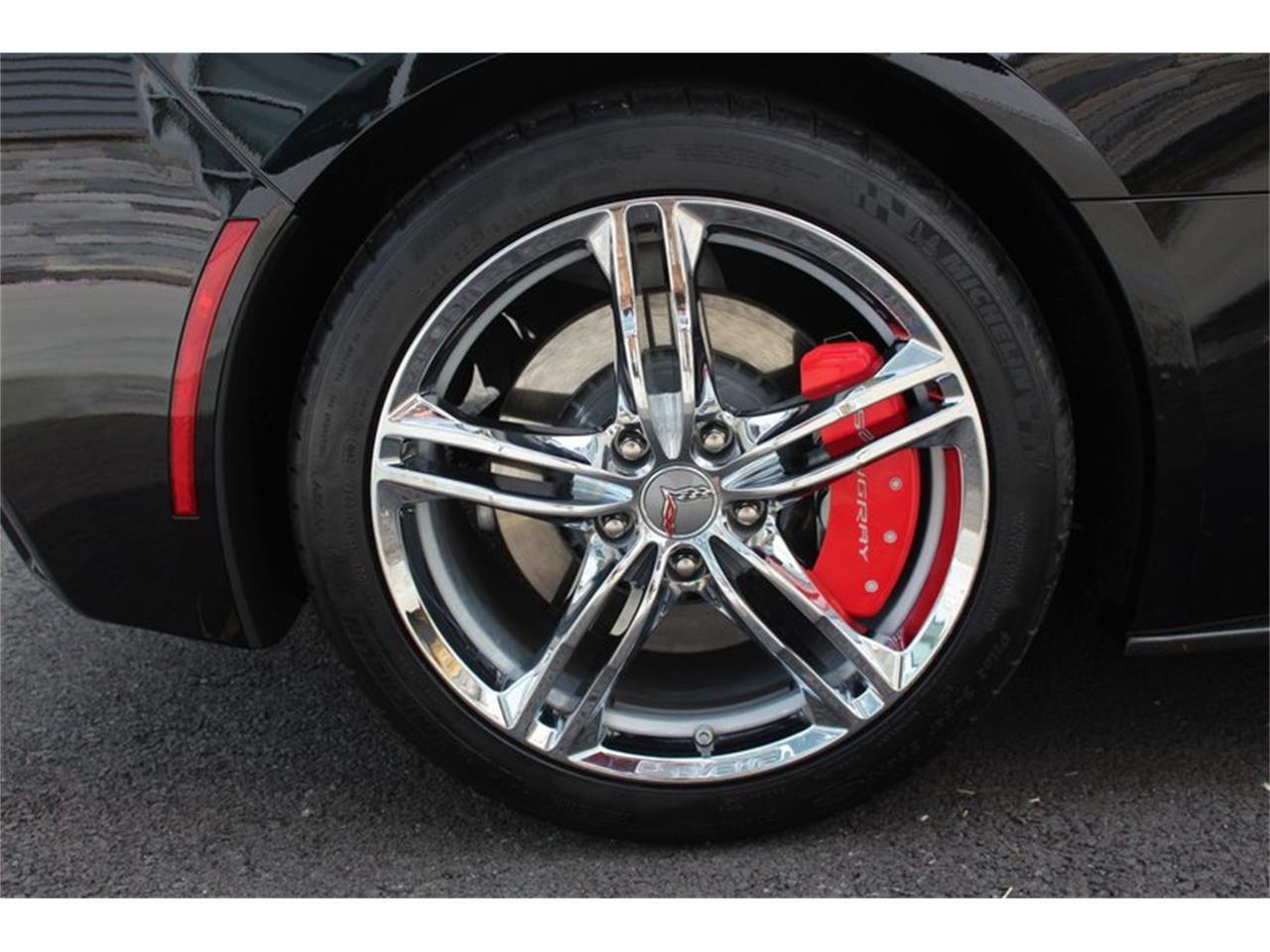 2017 Chevrolet Corvette (CC-1393483) for sale in Clifton Park, New York