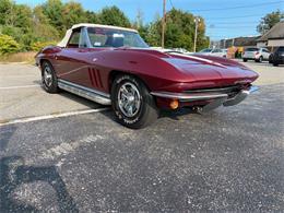 1966 Chevrolet Corvette (CC-1390349) for sale in Westford, Massachusetts