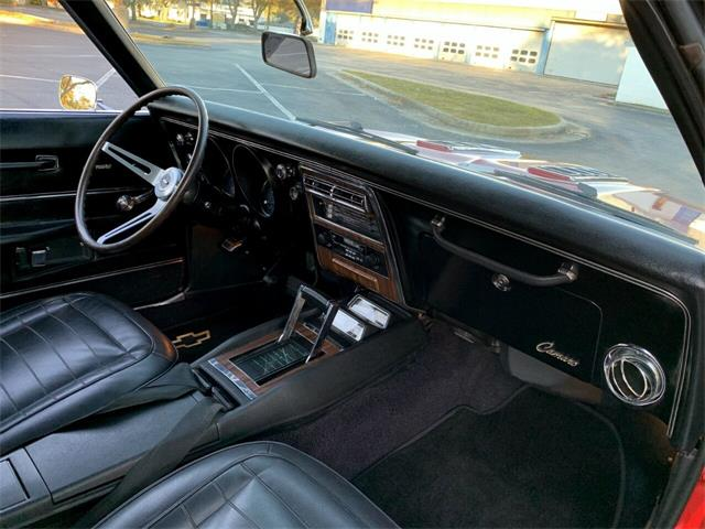 1968 Chevrolet Camaro (CC-1393493) for sale in Clearwater, Florida